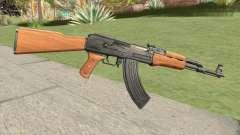 AK-47 (Millenia Version)