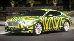 2013 Bentley Continental GT Speed PJ1
