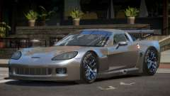 Chevrolet Corvette RS Tuning PJ1 para GTA 4