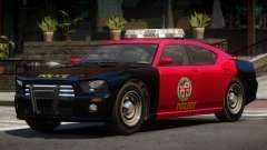 Bravado Buffalo Police V1.0