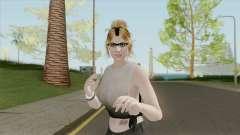 Random Female V4 (GTA Online) para GTA San Andreas