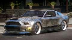 Shelby GT500 SR PJ6