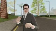 Tom (GTA Online: Casino And Resort) para GTA San Andreas