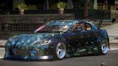 Mazda RX-8 V1.1 PJ3 para GTA 4