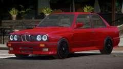 BMW M3 E30 DS V1.1 para GTA 4