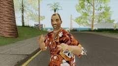 Victor Vance (GTA Vice City) para GTA San Andreas