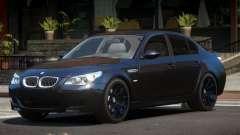 BMW M5 E60 LS