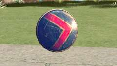 Shield (Assassins Creed Odyssey) para GTA San Andreas