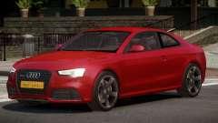 Audi RS5 TDI V2.2 para GTA 4