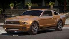 Ford Mustang S-Tuned para GTA 4