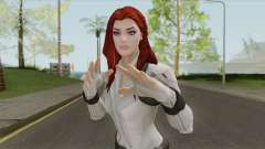 Black Widow (Marvel Contest Of Champions) para GTA San Andreas