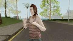 Shelly (The Last of Us: Left Behind) para GTA San Andreas