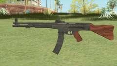 Mkb-42H (Red Orchestra 2) para GTA San Andreas