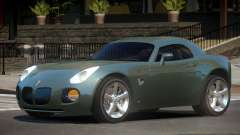 Pontiac Solstice GT
