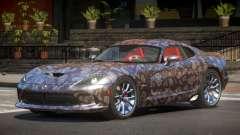Dodge Viper GTS R-Tuned PJ3 para GTA 4