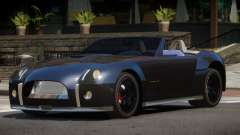Ford Shelby R-Tuned para GTA 4