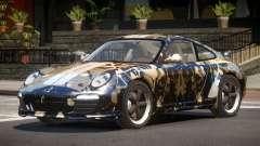 Porsche 911 LS PJ5 para GTA 4