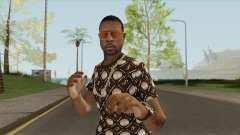 Random Skin 11 (GTA Online) para GTA San Andreas