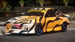 Toyota Corolla GT-S V1.1 PJ3 para GTA 4