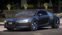 Audi R8 SE para GTA 4