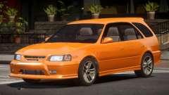 1998 Toyota Sprinter para GTA 4