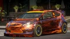 Ford Fiesta RS R-Tuning PJ1 para GTA 4