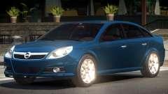 Opel Vectra ST para GTA 4