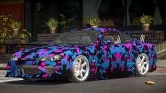 Nissan Silvia S15 D-Style PJ4 para GTA 4