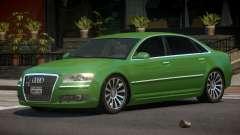 Audi A8 V1.3 para GTA 4