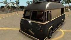 Zircónio Viagem Clássico (FIV,Emblemas,Extras,PJ) para GTA San Andreas