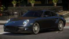 Porsche 911 IQ Turbo V para GTA 4