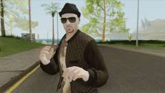 Random Skin 8 (GTA Online) para GTA San Andreas