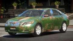 Toyota Camry LS PJ4 para GTA 4