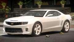 Chevrolet Camaro LRT para GTA 4