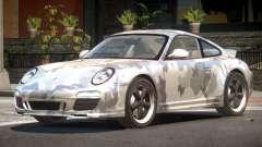 Porsche 911 LS PJ2 para GTA 4