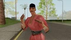 Rich Old Lady B Skin (Vice City) para GTA San Andreas