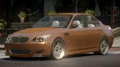 BMW M5 E60 LT para GTA 4