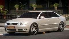 Audi A8 V2.3