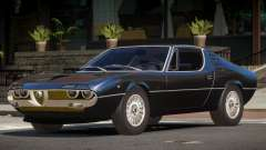 Alfa Romeo Montreal V1.0 para GTA 4