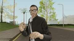 Ushi (GTA Online: Casino And Resort) para GTA San Andreas