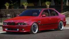 BMW M5 E39 LT para GTA 4