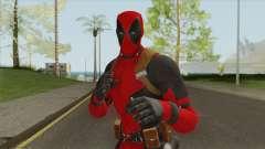 Deadpool V1 (Fortnite) para GTA San Andreas