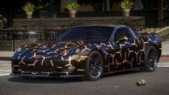 Chevrolet Corvette ZR1 LS PJ1 para GTA 4