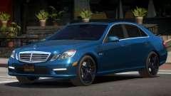 Mercedes Benz E63 V2.2