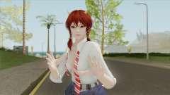 Kanna (Spring School) V1 para GTA San Andreas