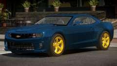 Chevrolet Camaro MS para GTA 4