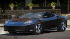 Ferrari F430 SR para GTA 4