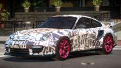 Porsche 911 GT2 RS R-Tuned PJ1 para GTA 4
