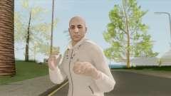 Brucie (GTA Online: Casino And Resort) para GTA San Andreas