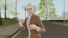 Avery (GTA Online: Casino And Resort) para GTA San Andreas